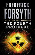 Cover-Bild zu Forsyth, Frederick: The Fourth Protocol