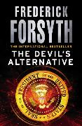 Cover-Bild zu Forsyth, Frederick: The Devil's Alternative