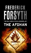 Cover-Bild zu Forsyth, Frederick: The Afghan