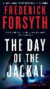Cover-Bild zu Forsyth, Frederick: The Day of the Jackal