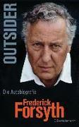 Cover-Bild zu Forsyth, Frederick: Outsider