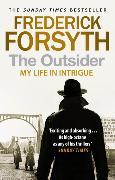 Cover-Bild zu Forsyth, Frederick: The Outsider