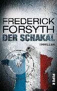Cover-Bild zu Forsyth, Frederick: Der Schakal