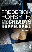 Cover-Bild zu Forsyth, Frederick: McCreadys Doppelspiel
