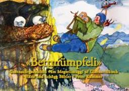 Cover-Bild zu Bettmümpfeli von Bäbler, Häns und Schögg
