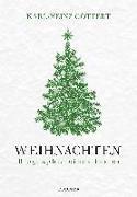 Cover-Bild zu Weihnachten von Göttert, Karl-Heinz