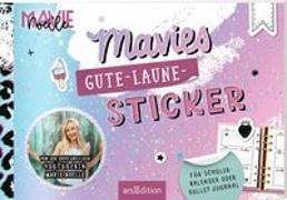Cover-Bild zu Mavies Gute-Laune-Sticker von Mavie Noelle