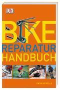 Cover-Bild zu Bike-Reparatur-Handbuch von Sidwells, Chris