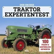 Cover-Bild zu Der große Traktor Experten-Test