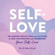 Cover-Bild zu Self-Love (eBook) von Dillard-Wright, Devi B.
