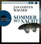 Cover-Bild zu Sommer bei Nacht von Wagner, Jan Costin