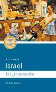 Cover-Bild zu Kinet, Ruth: Israel