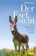 Cover-Bild zu Der Esel steht von Kormann, Erik