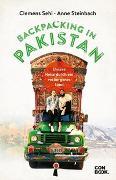 Cover-Bild zu Backpacking in Pakistan von Sehi, Clemens