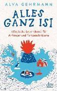 Cover-Bild zu Alles ganz Isi von Gehrmann, Alva