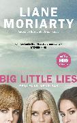 Cover-Bild zu Pequeñas mentiras / Big Little Lies von Moriarty, Liane
