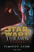 Cover-Bild zu Star Wars? Thrawn - Verrat von Zahn, Timothy