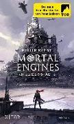 Cover-Bild zu Mortal Engines - Krieg der Städte