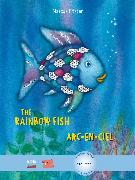 Cover-Bild zu The Rainbow Fish Bi:libri - Eng/French von Pfister, Marcus