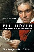 Cover-Bild zu Beethoven von Caeyers, Jan