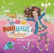 Cover-Bild zu Jenkins, Emily: Murks-Magie - Teil 3: Die super-duper Schulfest-Show