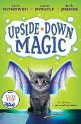 Cover-Bild zu Mlynowski, Sarah: Upside-Down Magic 01