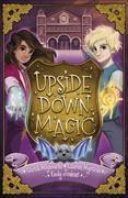 Cover-Bild zu Mlynowski, Sarah: Upside Down Magic