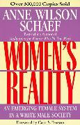Cover-Bild zu Women's Reality von Schaef, Anne Wilson