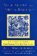 Cover-Bild zu Meditations for Living In Balance von Schaef, Anne Wilson