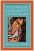 Cover-Bild zu Meditations for Women Who Do Too Much - Revised Edition (eBook) von Schaef, Anne Wilson