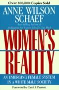 Cover-Bild zu Women's Reality (eBook) von Schaef, Anne Wilson