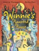 Cover-Bild zu Paul, Korky (Illustr.): Winnie and Wilbur The Haunted House (eBook)