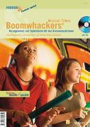 Cover-Bild zu Hein, Christoph: Boomwhackers Musical Tubes
