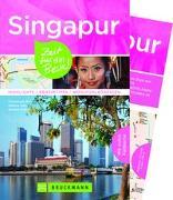 Cover-Bild zu Hein, Christoph: Singapur - Zeit für das Beste