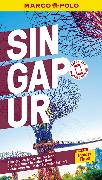 Cover-Bild zu Hein, Christoph: MARCO POLO Reiseführer Singapur