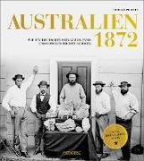 Cover-Bild zu Hein, Christoph: Australien 1872