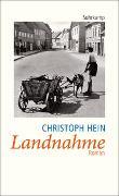 Cover-Bild zu Hein, Christoph: Landnahme