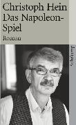 Cover-Bild zu Hein, Christoph: Das Napoleon-Spiel