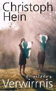 Cover-Bild zu Hein, Christoph: Verwirrnis