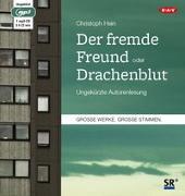 Cover-Bild zu Hein, Christoph: Der fremde Freund / Drachenblut