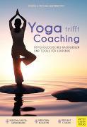 Cover-Bild zu Yoga trifft Coaching von Walkenhorst, Sandra