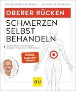 Cover-Bild zu Oberer Rücken Schmerzen selbst behandeln von Liebscher-Bracht, Roland