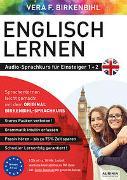 Cover-Bild zu Birkenbihl, Vera F.: Englisch lernen für Einsteiger 1+2 (ORIGINAL BIRKENBIHL)