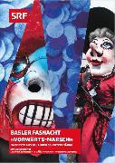 """Cover-Bild zu """"Vorwärts-Marsch"""" - Das Beste aus 50 Jahren Schnitzelbängg"""