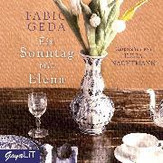 Cover-Bild zu Geda, Fabio: Ein Sonntag mit Elena (Audio Download)