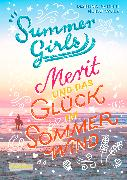 Cover-Bild zu Sahler, Martina: Summer Girls 3: Merit und das Glück im Sommerwind