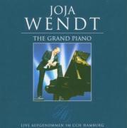 Cover-Bild zu Wendt, Joja (Komponist): The Grand Piano