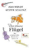 Cover-Bild zu Wendt, Joja: Der kleine Flügel (eBook)