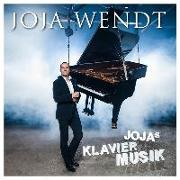 Cover-Bild zu Wendt, Joja (Komponist): Jojas Klaviermusik