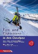Cover-Bild zu Jentzsch-Rabl, Axel: Firn- und Eisklettern in den Ostalpen